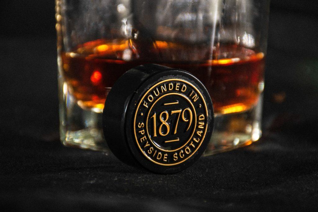 Aged Whisky 1879