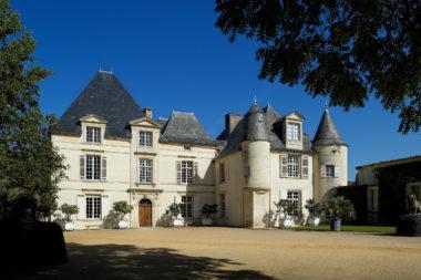 Chateaux Buildings