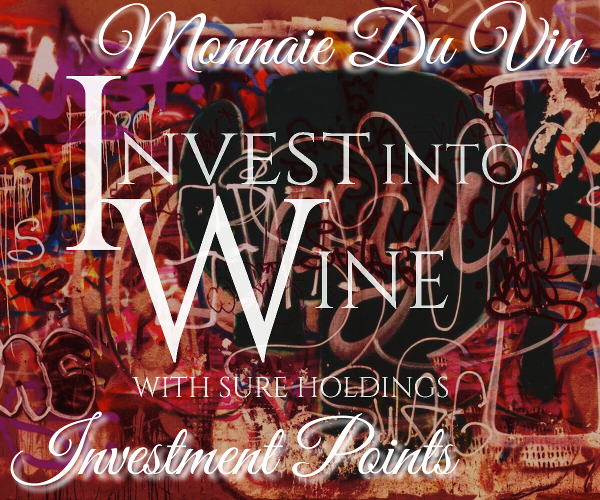 Monnaie Du Vin